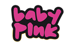 Pink baby