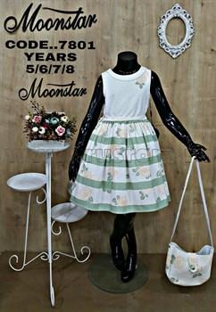 Платье Moonstar 7801 - фото 17289