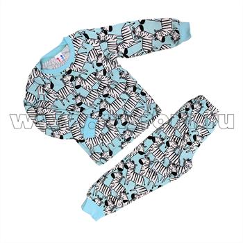 Пижама Le&Lo 514 - фото 24957