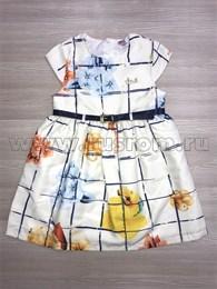 Платье Pink 9493