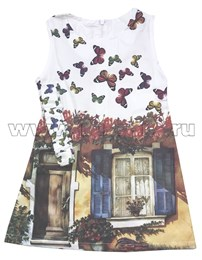 Платье Moda Zeo 3162