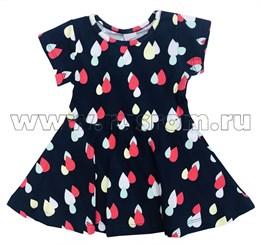 Платье Lovetti 5910-11,11-11