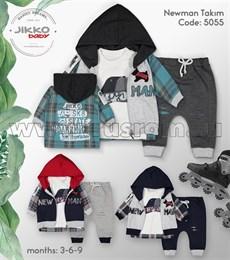 Jikko 5055