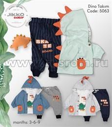 Jikko 5063