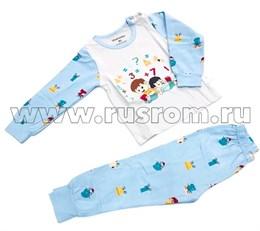 Пижама VT104