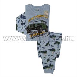 Пижама Elephant 17048