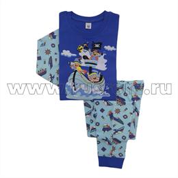 Пижама Elephant 17047