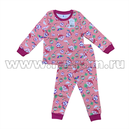 Пижама Elephant 60062