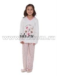 Пижама ZeyZey 7255