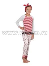 Пижама ZeyZey 7375