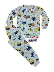 Пижама Bobonchik Б-А446/1