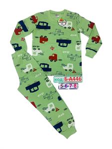 Пижама Bobonchik Б-А446/2