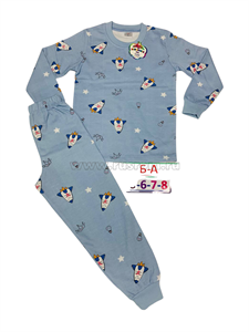 Пижама Bobonchik Б-А446/3