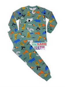 Пижама Bobonchik Б-А446/5