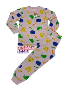 Пижама Bobonchik Б-А447/5