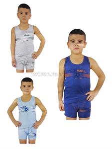 Комплект Iki Yildiz 6028